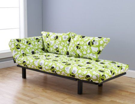 futon sofa couch and daybed or twin bed size