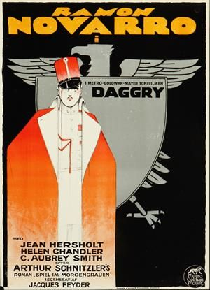 Lauritz.com - Graphic arts - Sven Brasch 'Daggry' 1932 - DK, Vejle, Dandyvej