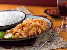 Spicy Honeycomb Tripe - PREPARATION TIME 30 minutes | COOKING TIME 2 hours | SERVINGS 4-6