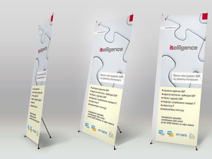 Roll up na konferencje. #reklama #marketing #konferencja