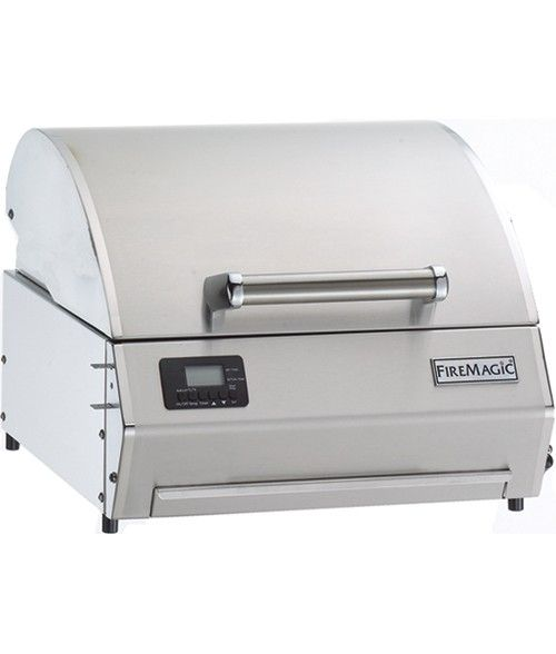 """Winter Grill Sale 5% OFF All Grills over $1,000 FIRE MAGIC ELECTRIC E250S TABLE TOP GRILL (240 SQ IN 15"""" X 16"""")"""