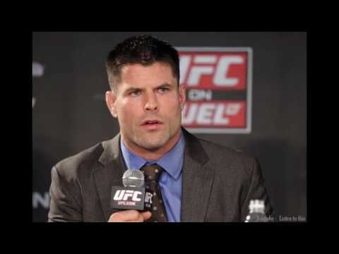Brian Stann Breaks Down Major Overhaul Of Unified MMA Ruleset