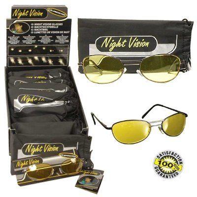 Nachtbril Nightvision