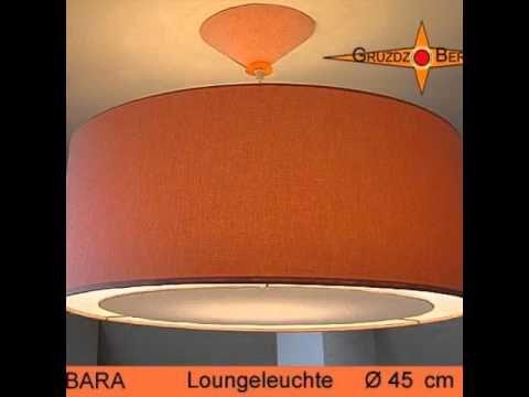 Die Beschreibung für unser Lampenset BARBARA lesen Sie hier exemplarisch am Beispiel der Tischleuchte Barbara D 45 cm, Tischlampe aus Leinen. Mit unserer Barbara bieten wir Ihnen einen Klassiker in sanftem Lachsfarbton/ apricotfarben in trendigem Format an, die dem Raum Gelassenheit und Eleganz verleihen. Zu finden unter: http://www.lampen-berlin.com/Tischleuchten---Tischlampen/Tischleuchte-BARBARA---45-cm-Tischlampe-Leinen.htmlLampenset Barbara