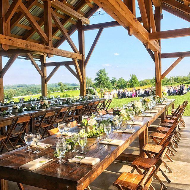 The 10 Cheap Wedding Venues In Missouri Instagram Westonredbarnfarm Https Dailyb Cheap Wedding Venues Missouri Wedding Venues Kansas City Wedding Venues