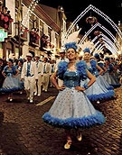Sanjoaninas festivals in the Azores, Portugal