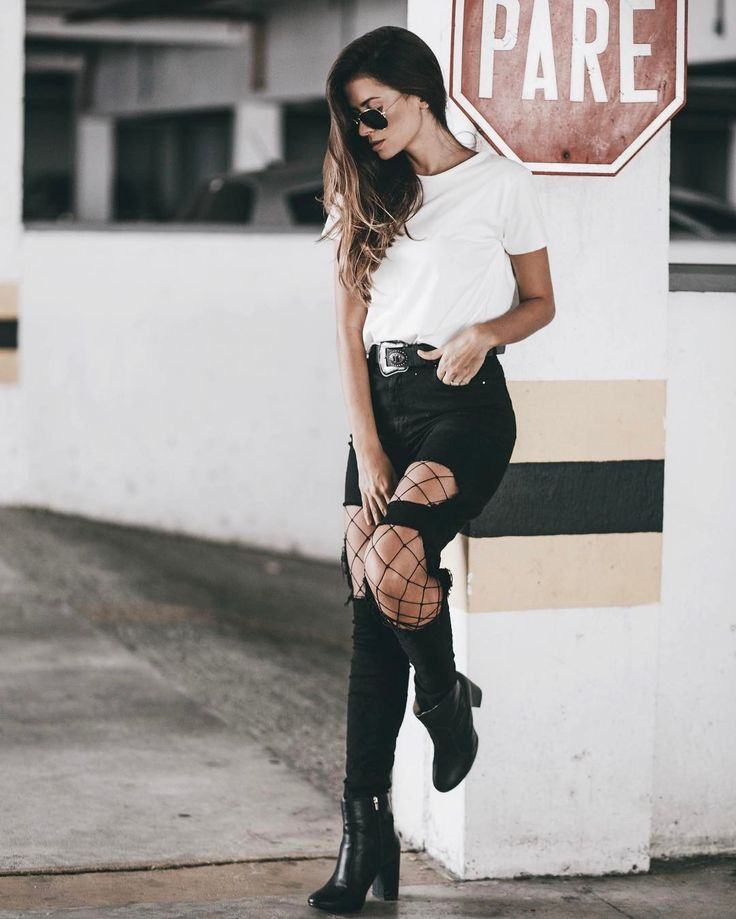 Victoria Rocha » STEAL THE LOOK