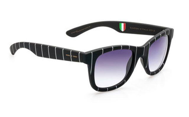 Din colectia de ochelari Italia Independent