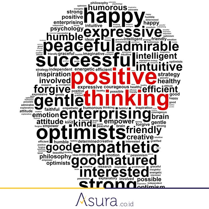 Walau pekerjaan sedang berat - beratnya usahakan untuk tetap berpikir positif ya, sahabat Asura agar tubuh Anda terhindar dari stress :)