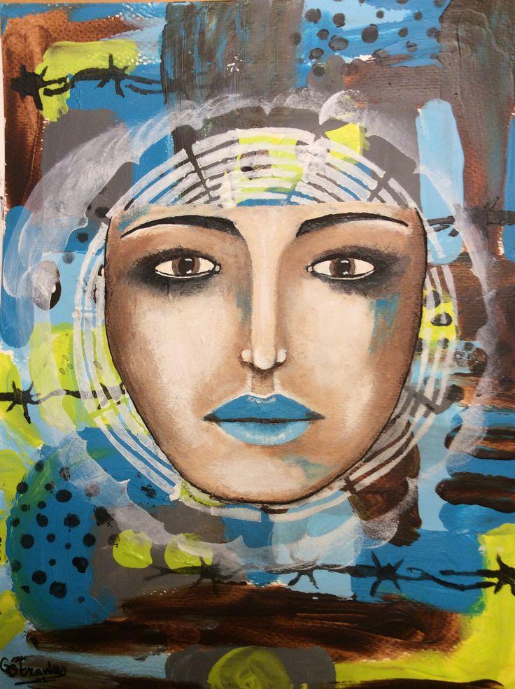 Gerda Frankes art