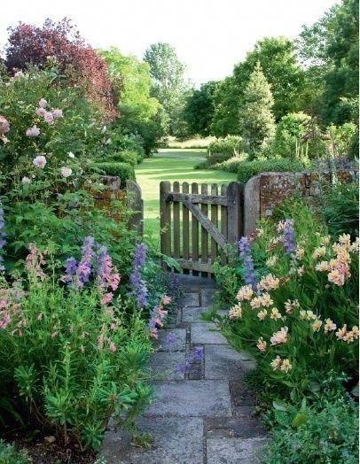 8+ Unutterable Perennial Garden Ideas Zone 7 Ideas ...
