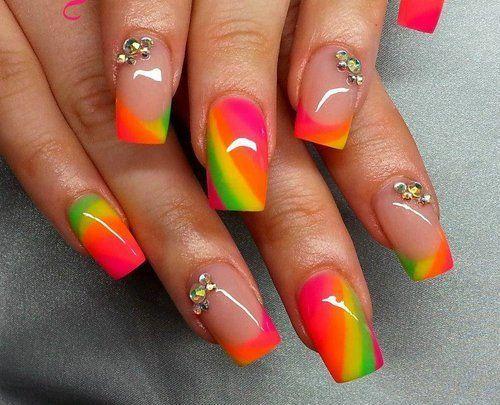 Nails Design?