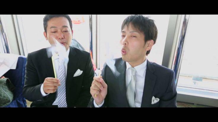 """【大阪・神戸・京都】ビデオ撮影・写真撮影・映像企画なら""""Office Circle""""  大阪梅田にあるドレスショップ様のプロモーションムービーを制作させて頂きました。 実際の結婚式の映像からおしゃれなショートムービーを制作* パーティーの楽しい雰囲気が映像から伝わりますように☺ * ■事業内容■ 映像企画・撮影・編集 写真撮影・企画  フォトウェディング企画・撮影 結婚式ビデオ撮影・写真撮影 プロフィールムービー企画・撮影 オープニングムービー企画・撮影 ウェディングアイテムデザイン ロゴデザイン 企業PV ミュージックビデオ などなど・・・  #プロモーションムービー #オープニングムービー #結婚式ビデオ撮影 #映像制作 #映像企画 #ビデオ撮影 #結婚式 #前撮り #エンゲージメントフォト  #プレ花嫁 #wedding #weddingphotography #weddingdress #ウエディング #ウエディングドレス #bridal #ウエディングフォト #officecircle #osaka #関西花嫁 #大阪花嫁 #神戸花嫁 #奈良花嫁 #京都花嫁"""