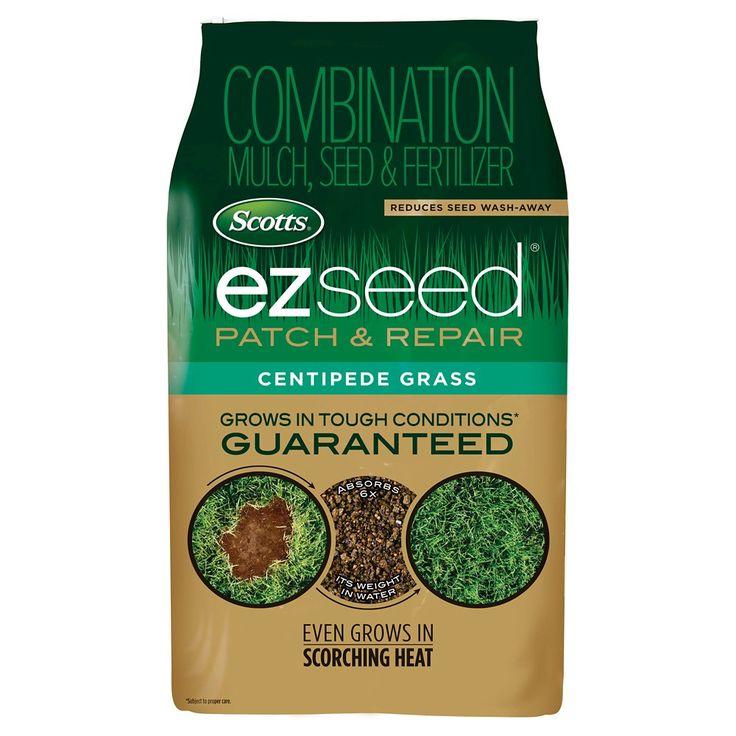 EZ Seed Centipede Grass - 10lb - Scotts