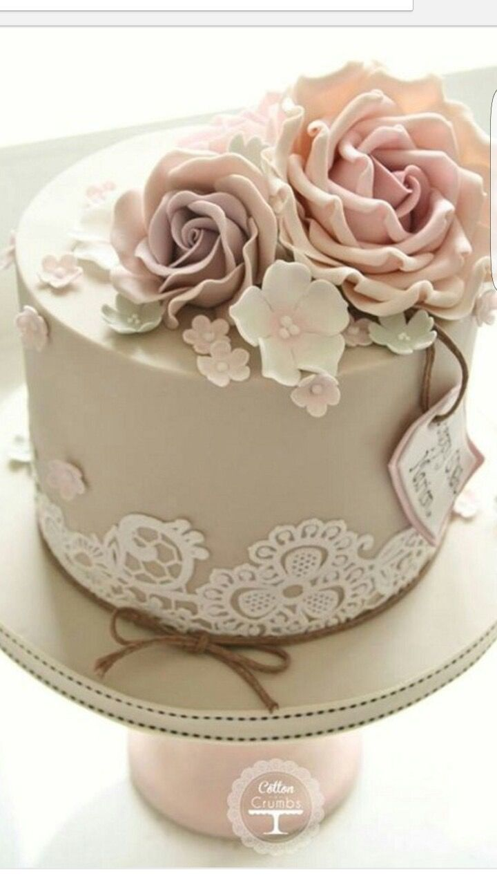 31 most beautiful birthday cake images for inspiration - 564×832
