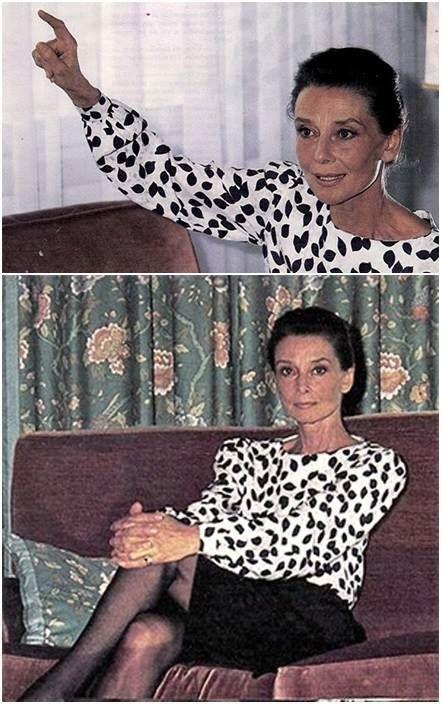 1747 Best Audrey Hepburn Images On Pinterest Breakfast