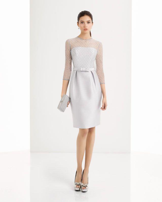 3473 best Vestidos images on Pinterest   Bridal gowns, Wedding ...