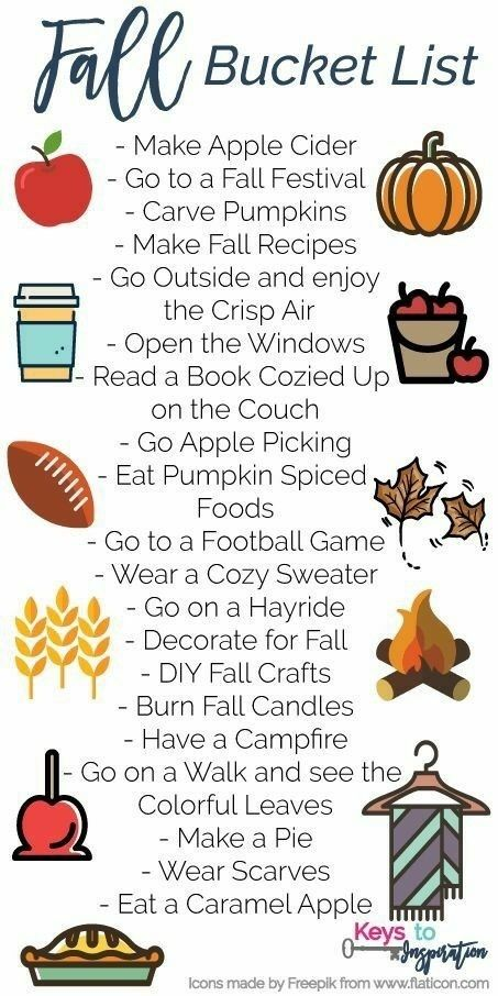 So ready for fall! on We Heart It