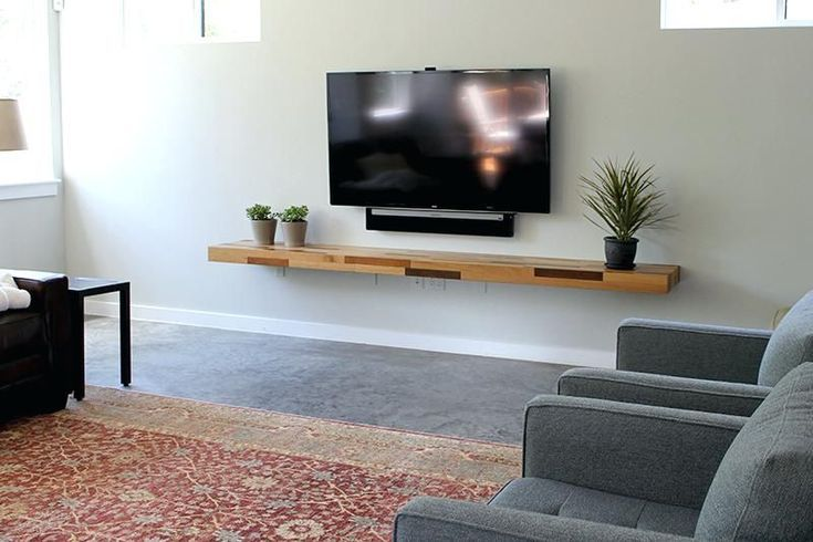 20 Design Ideas For A Small Bathroom Remodel Living Room Tv Wall Living Room Tv Oak Floating Shelves