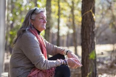 Recognizing the Elders In Your Pagan Community: The title of Elder is earned, not claimed.