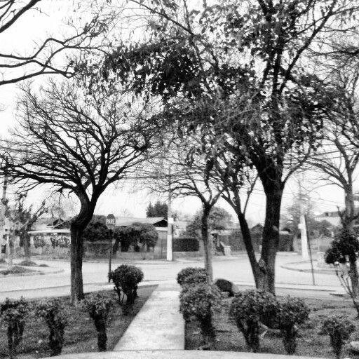 Plaza de Barrio
