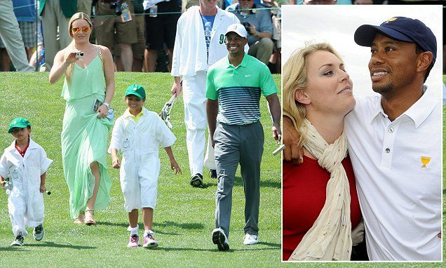 Lindsey Vonn and Tiger Woods break up #DailyMail | See this & more at: http://twodaysnewstand.weebly.com/before-its-news