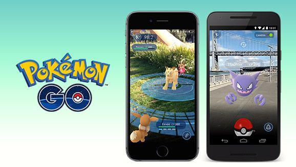 More Pokémon GO Info Revealed