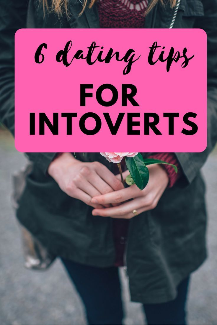 dating tips for introverts students quotes working