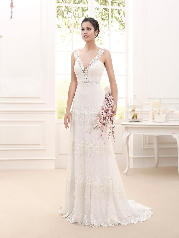 416 best NOVIA D\' ART images on Pinterest | Bridal gowns, Elegance ...