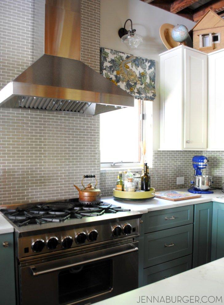 Best 15 Kitchen Backsplash Tile Ideas 20