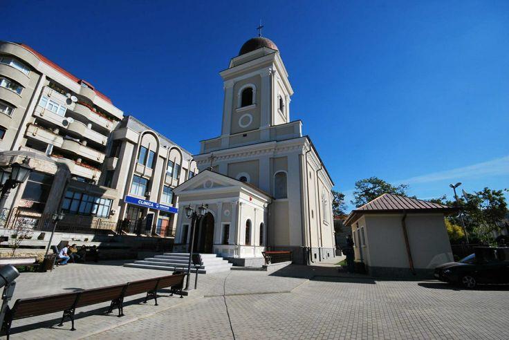 Biserica Banu - Iasi
