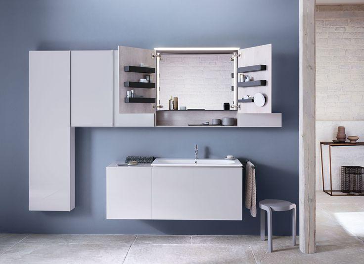 284 besten Badkamermeubels badkamer Bilder auf Pinterest