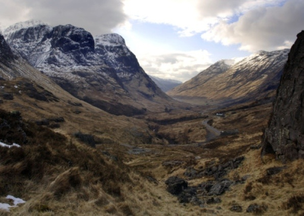 Scotland Gets Its Own Game Of Thrones | A MAJOR new fantasy-adventure television series is to be filmed in the Scottish Highlands later this year.    The work of American author Diana Gabaldon, who wrote sci-fi adventure stories set in 18th-century Scotland, has been snapped up 22 years after the first novel was published | Outlander | Jamie Fraser