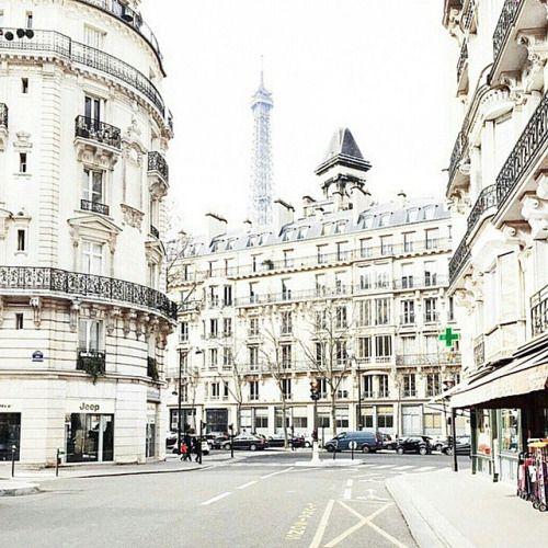 Le Paris de mes jeunes années