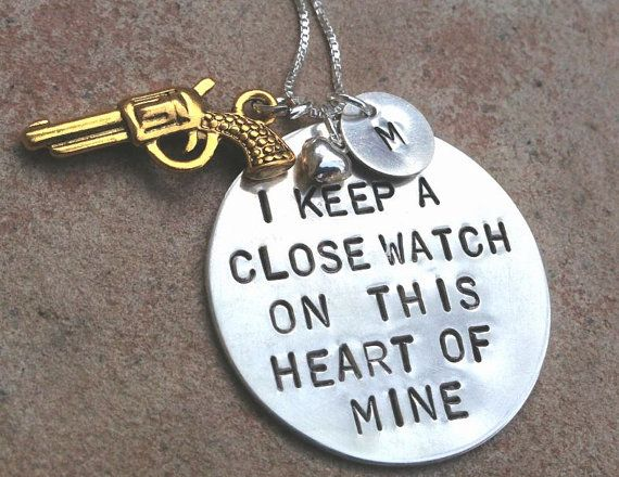 Johnny CashI Keep A Close Watch On This Heart Of by natashaaloha