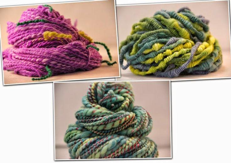 ART Yarn Workshop