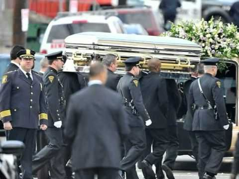 Livestream of the Funeral of the late Whitney Houston - YouTube