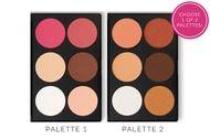 #BH #Cosmetics #Contour & #Blush #Palette