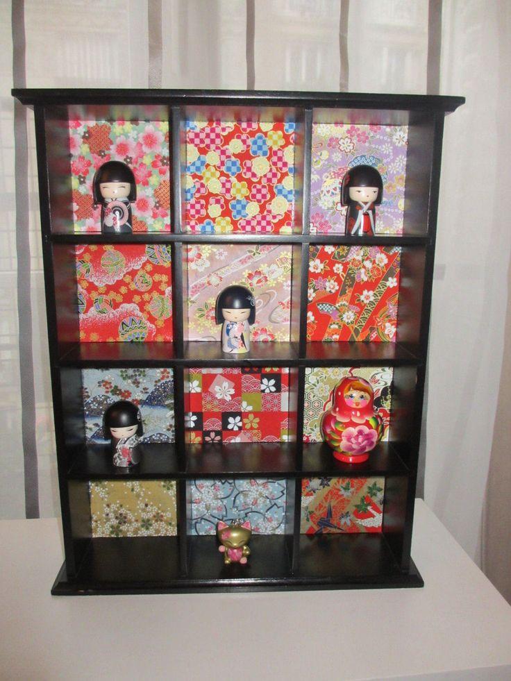 17 meilleures id es propos de meubles japonais sur for Petit meuble japonais