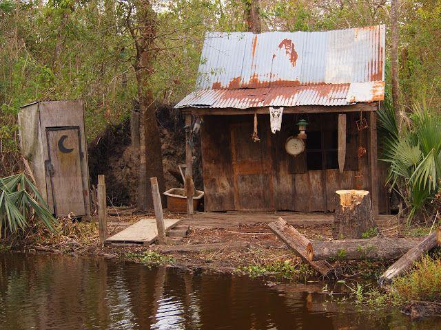17 Best Images About Bayou Swamp Shacks On Pinterest