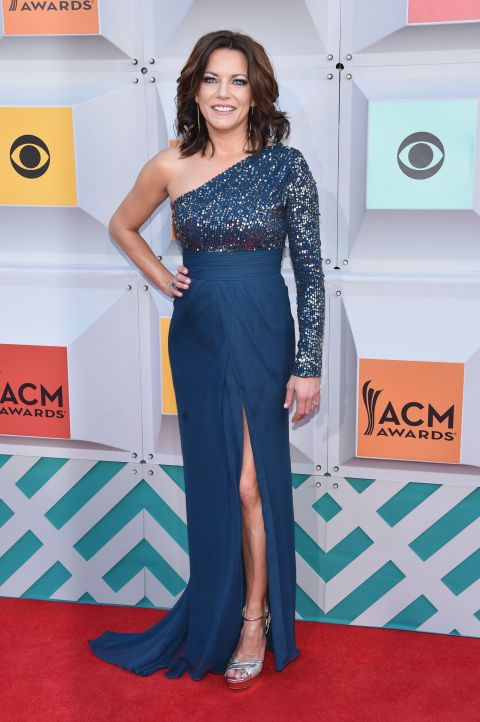 All the Looks from the Academy of Country Music Awards 2016 - Dresses and Fashion from the ACM Awards