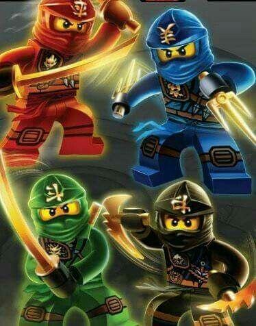 41 besten ninjago bilder auf pinterest lego ninjago for Kinderzimmer ninjago