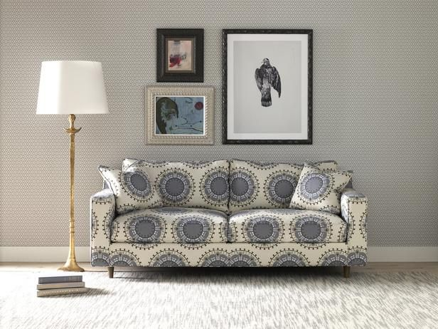 Modern Furniture | Upholstered Sofas and Sectionals | DwellStudio