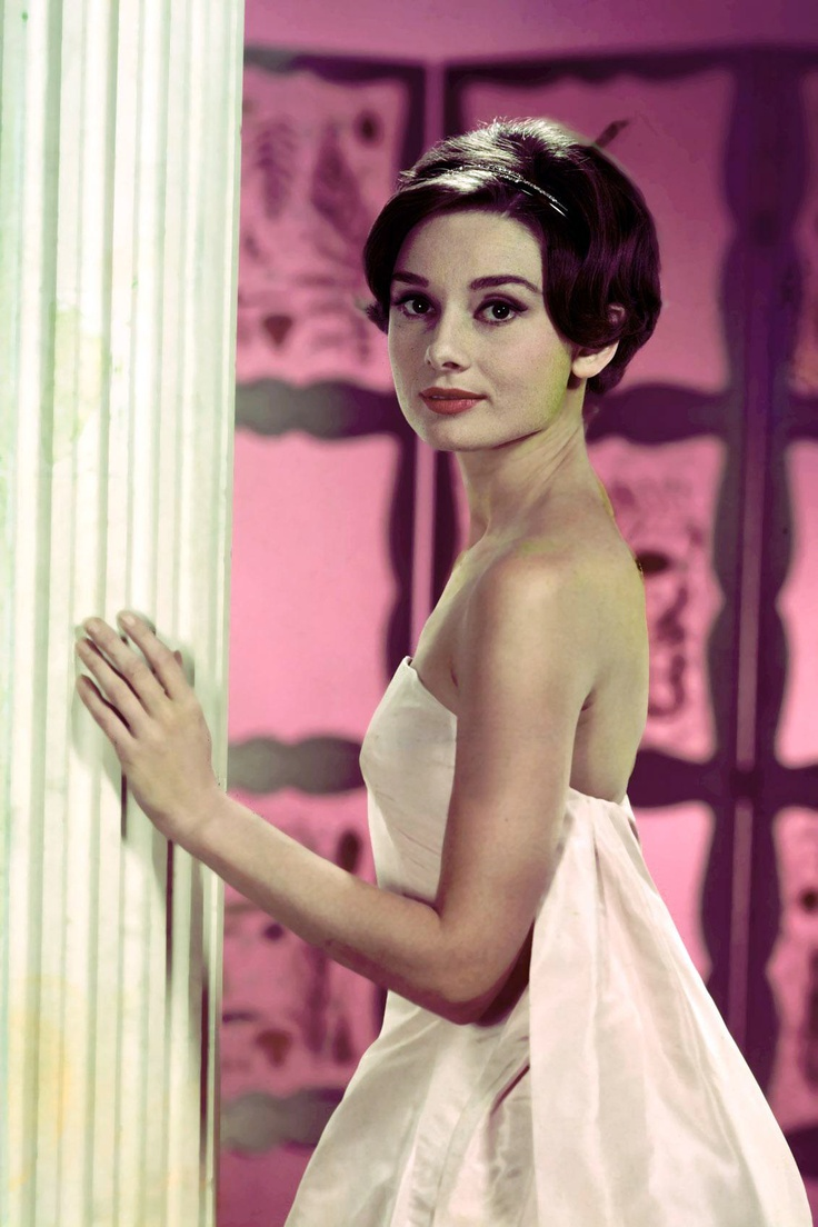 41 best Audrey Hepburn images on Pinterest | Dolls, Breakfast at ...