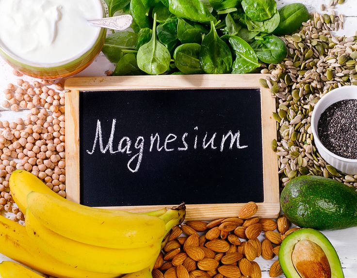 4 New Reasons Why You Need More Magnesium Foods Up to 70% of Americans are magnesium deficient.  A lack of magnesium may be the cause of your fatigue, insomnia, anxiety, heart problems, and possibly an early death.  In this article, I share four new reasons why you need more magnesium foods. Low Magnesium and Heart …