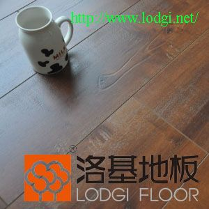 Lodgi Laminate Flooring-LE080E laminate flooring,laminate flooring sale,wood laminate flooring,best laminate flooring,vinyl laminate flooring,wpc outdoor flooring 1.Item: LE077B Texture: Register Embossment Specification: 1215*165*12mm or 1215*165*8mm Abration Resistance: AC3 Material: White HDF Core Bevel: Square Edge Package: 9 PCS/Box, 72 Box/Plt, 20 Plt/20ft Container http://www.lodgi.net/