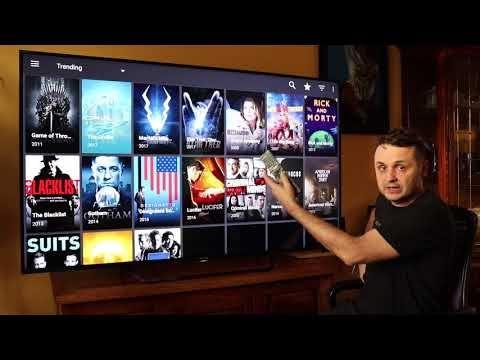 HOW TO INSTALL TERRARIUM TV ON A SMART TV | GeekLife | Tv app, Smart