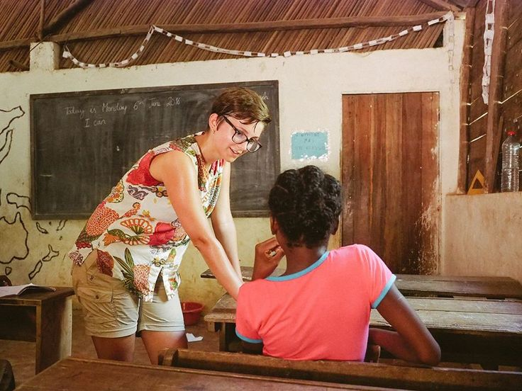 What are you doing with your summer or gap year? Come and join our volunteer program as a teacher of English. (No previous teaching experience needed) To find out more, visit our website http://www.madagascarvolunteer.com/ #madagascarvolunteer #MRCI #volunteerwithus #getoutthere