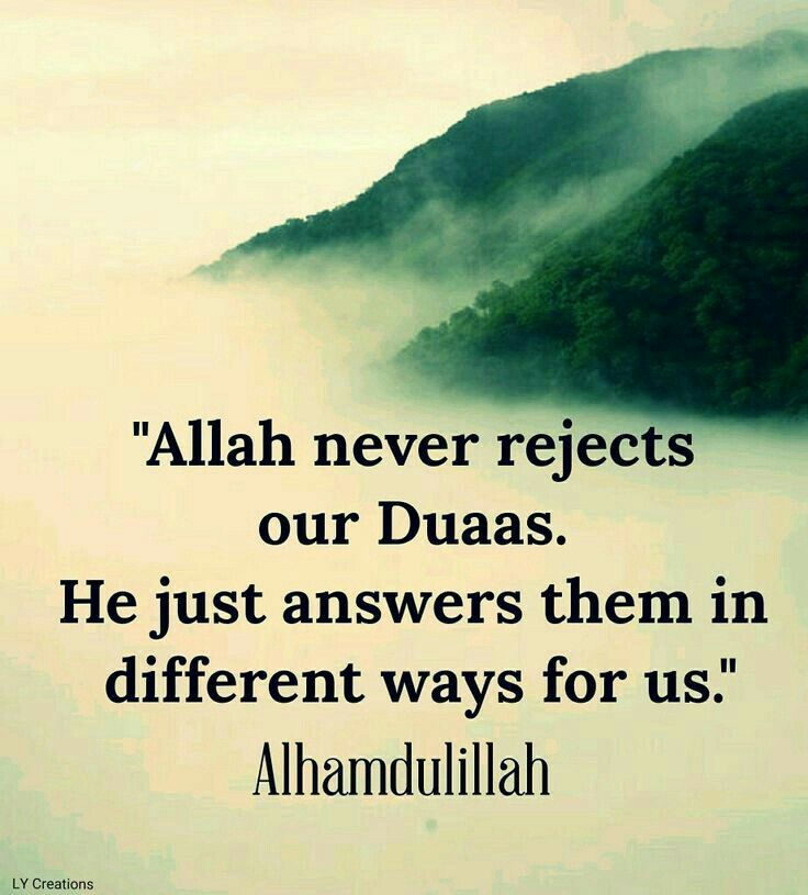 Alhamdulillah ❣