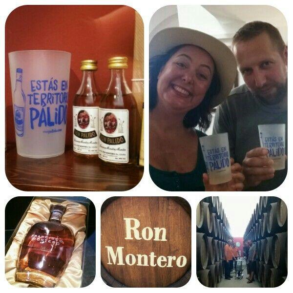 Ron Montero de Motril Costa Tropical Andalucia